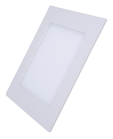 Solight LED mini panel podhledový 24W, 1800lm, 3000K, bílý WD125