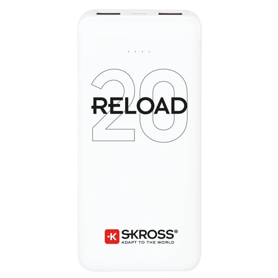 Skross Reload 20